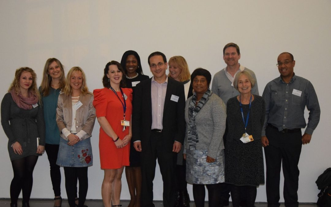 Diversity Interest Group Launch at the University of Greenwich