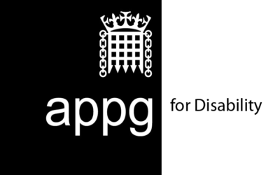 APPG for Disability backs disability@work proposals for a disability inclusive response to the COVID-19 recession